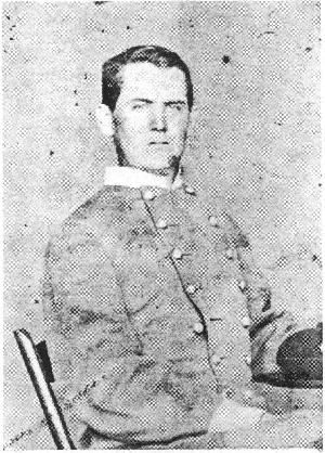 Capt. James Lile Lemon