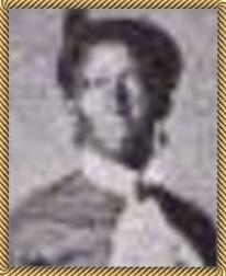 Henderson's mother