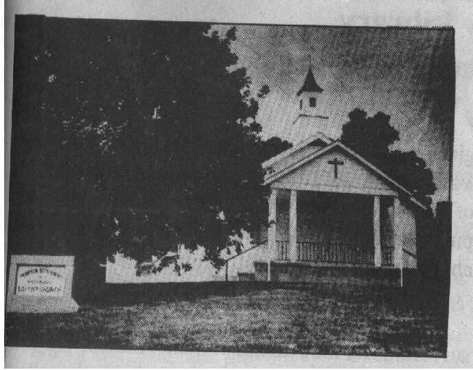 friendship baptist church virginia