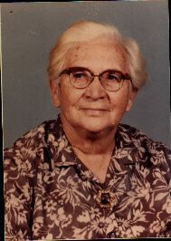 Mary Mae Belle HOLLINGSWORTH