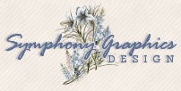 Symphony Graphics Design