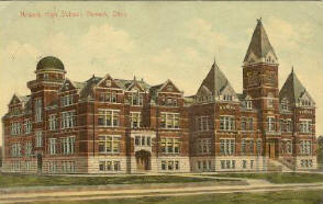Licking County Ohio History And Genealogy