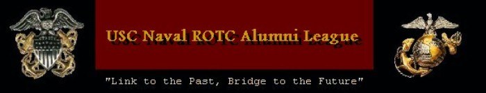 USC NROTC Alumni League