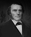 Henry Scheib, Pastor Zion Lutheran