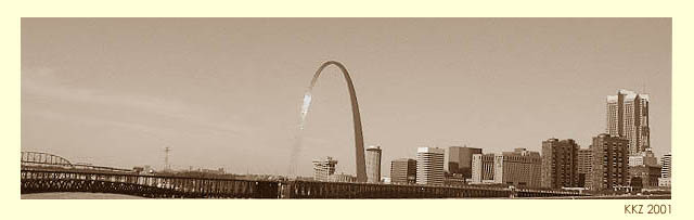 St. Louis, 2001