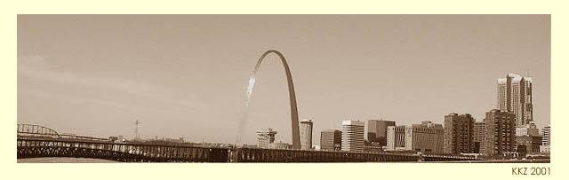 St. Louis, 2001