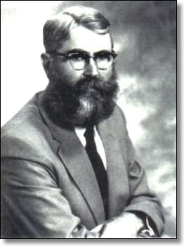Sam Hollins in 1956