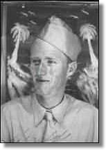 Gerald Beatty WWII Photo