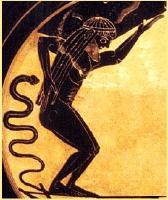 Iapetus Greek TitanIapetus Greek Mythology