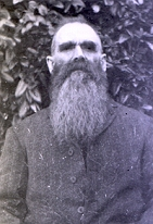 Henry Banyon UTZ