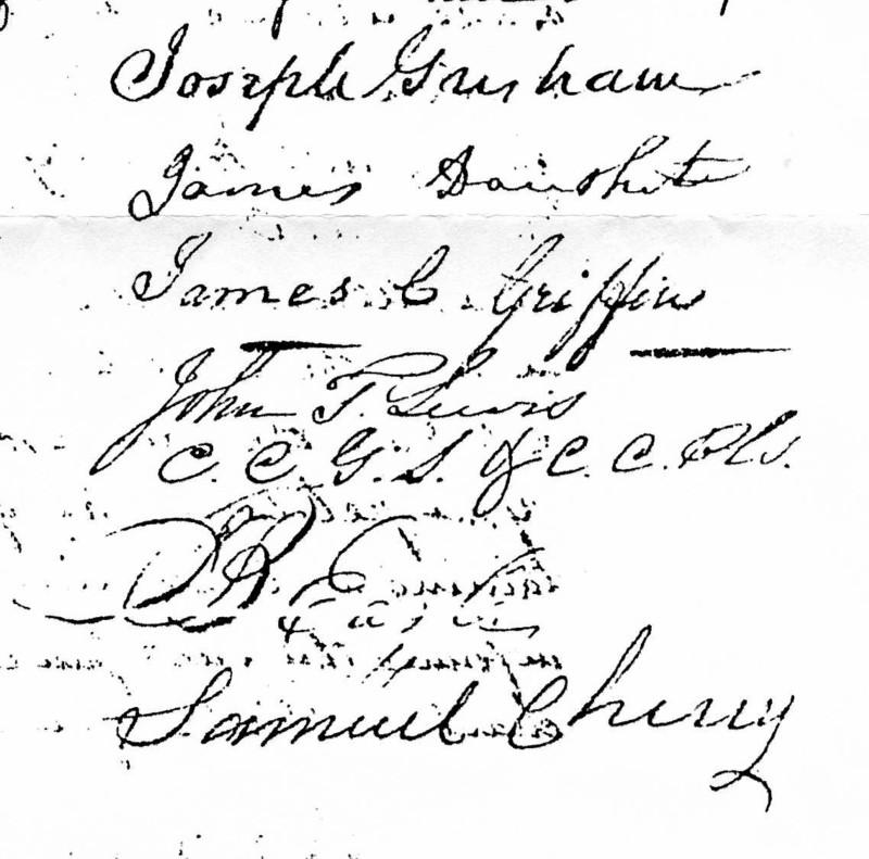 nice signatures - Khafre