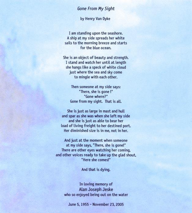 Farewell+verses