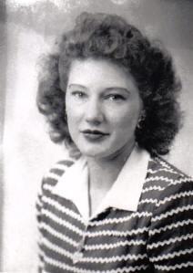 <b>Marian (Robinson</b>) Kimball - Marian