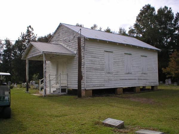 http://homepages.rootsweb.ancestry.com/~tga/cemeteries/groomsvillebaptist/church1.jpg